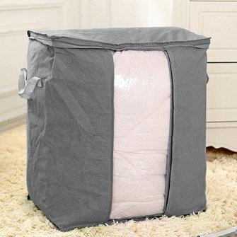 Folding Clothes Storage Bag