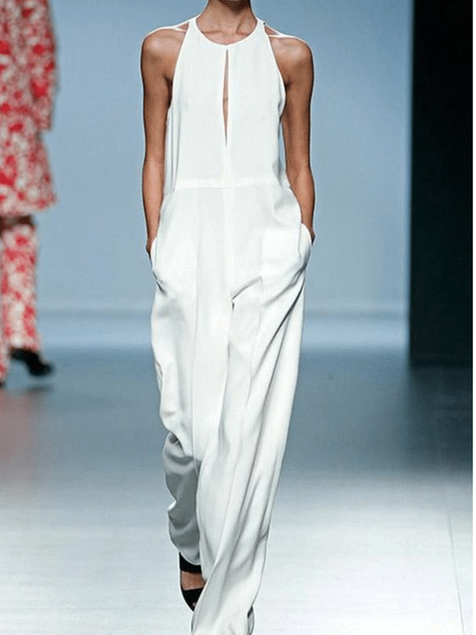 Modern Greek Goddess Style by Tamara Bellis