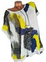 Abstract Casual Short Sleeve T-Shirts