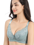 Lace Full Cup Adjusted Bra