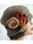 Women Casual Fashion Winter hat